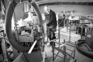 Noel Steven - Design / Manufacture