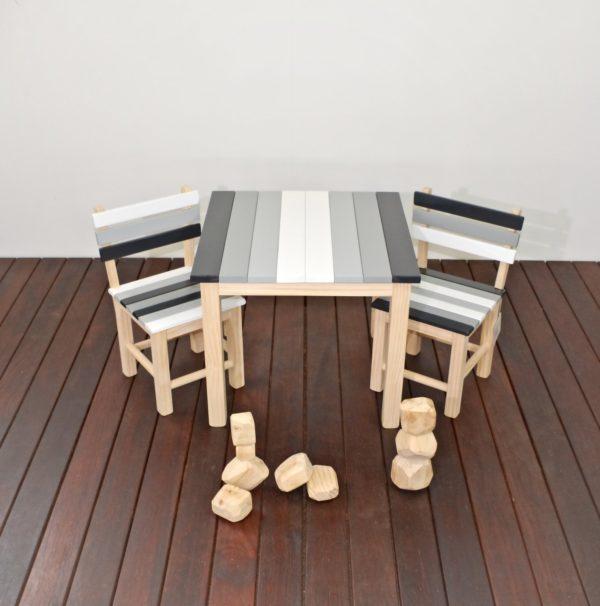 Ombre Kids Table set